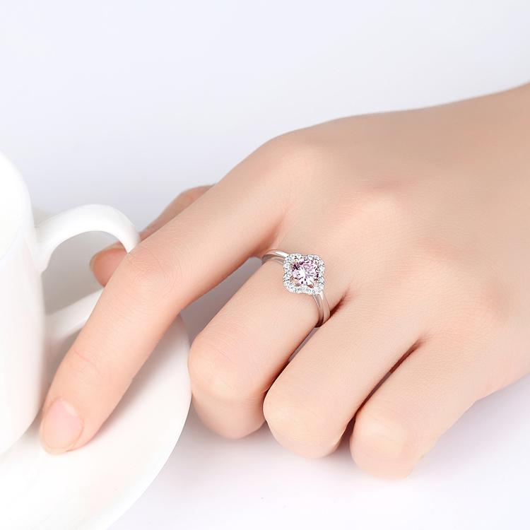 SILVER RING - Ambrosia R1008033