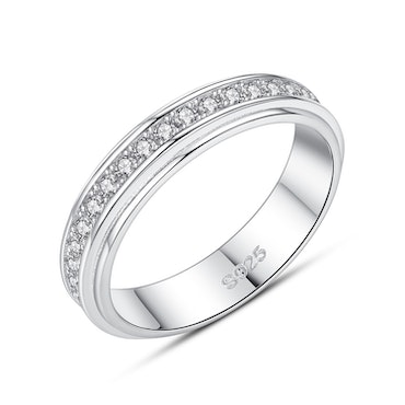 SILVER RING - Lucine R1008027