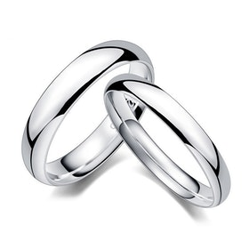 Ring i äkta sterling silver 925s R1008056