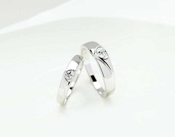 SILVER RING - Ilsa R1008060