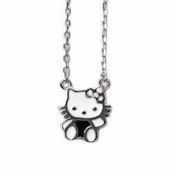 SILVER HALSBAND - Hello Kitty N1008027