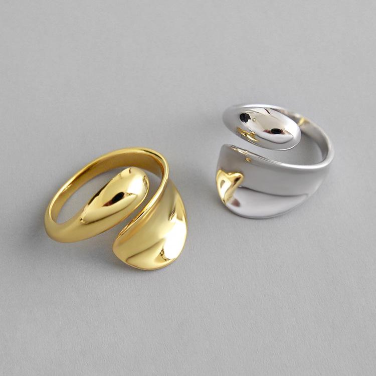 SILVER RING - Verdura JR1008033