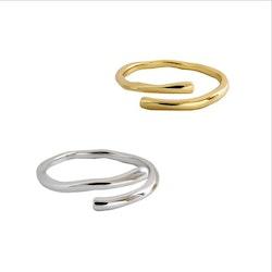 SILVER RING - Willa JR1008023