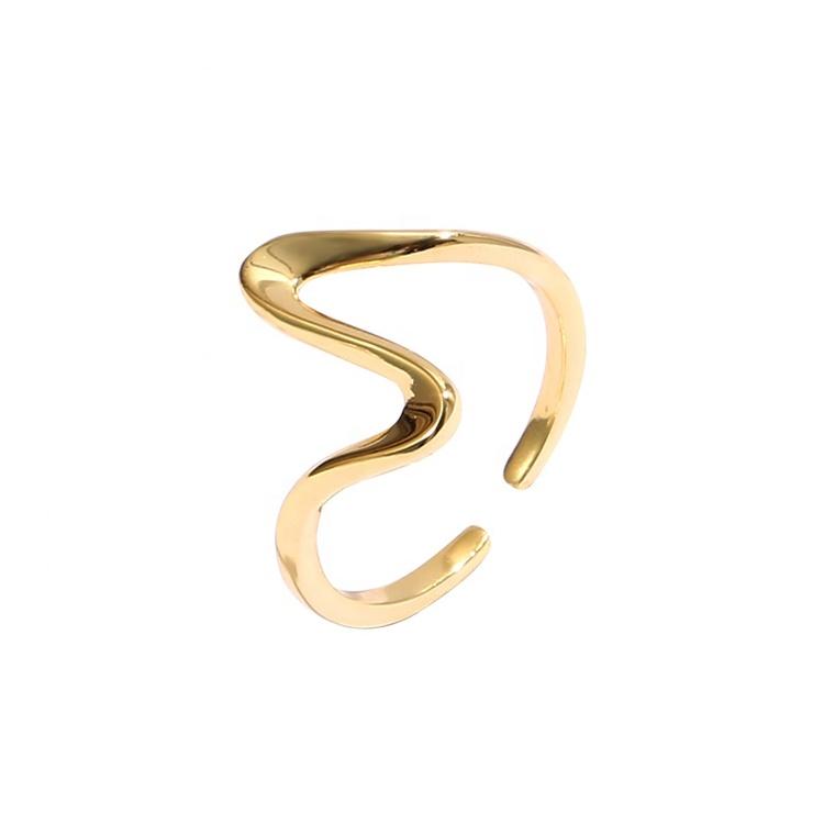 SILVER RING - Cersey JR1008034