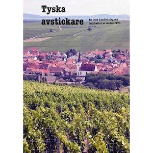 Tyska Avstickare - Digital utgåva