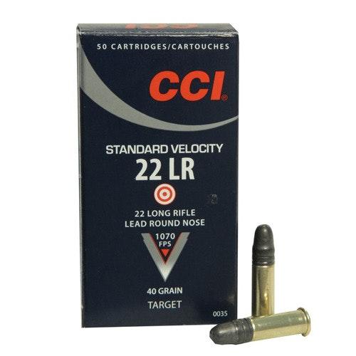 CCI Standard