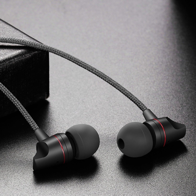 JOYROOM hörlurar 3.5mm In-Ear- JR-E207
