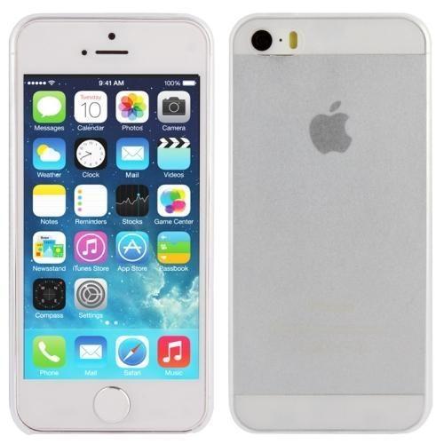0.3mm Ultra tunt mobilskal till iPhone SE, 5, 5s