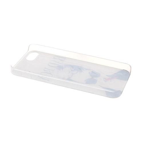 BadBoy 3D diamond - Mobilskal i plast till iPhone SE, 5, 5s