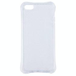 Skyddande skal i förstärkt TPU för iPhone SE. 5s, 5
