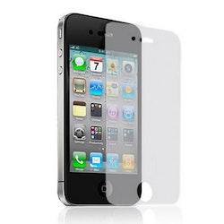 Skärmskydd till iPhone 4 & 4s 5-pack