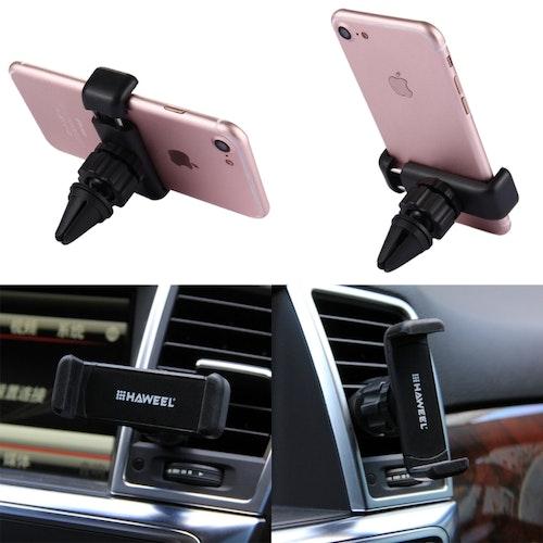 HAWEEL - Mobilhållare för stor mobil