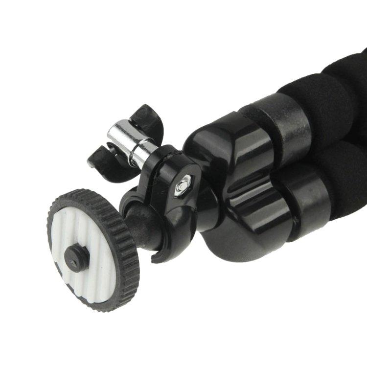 Tripod Bubble - Flexibel hållare för kamera och mobil