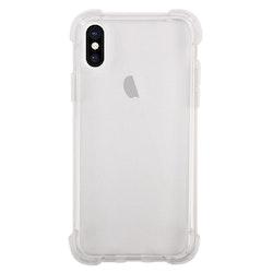 Stöttåligt skal för iPhone XR - Luftkuddar i kanterna