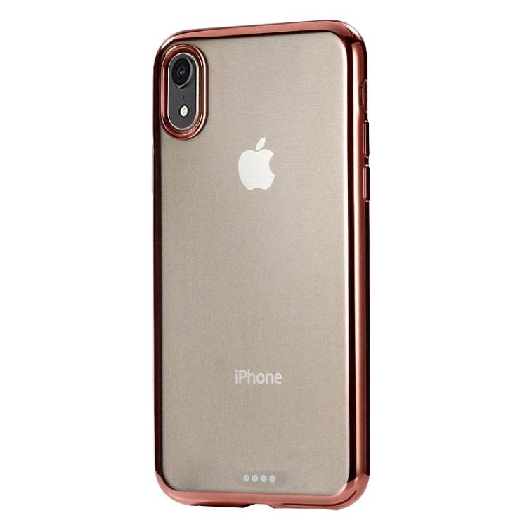 TPU-skal till iPhone XR