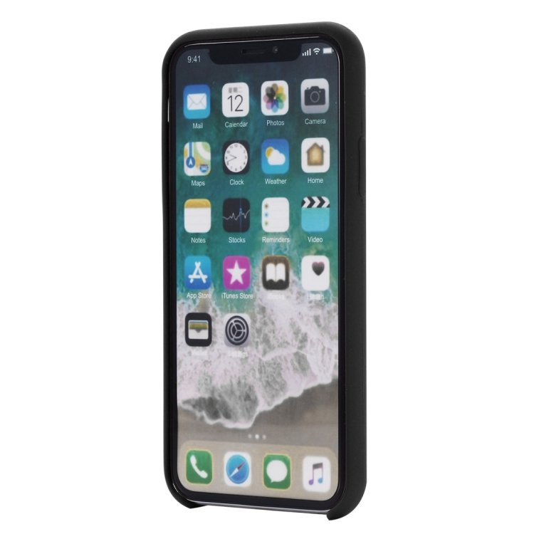 iPhone XR - Silicone Case
