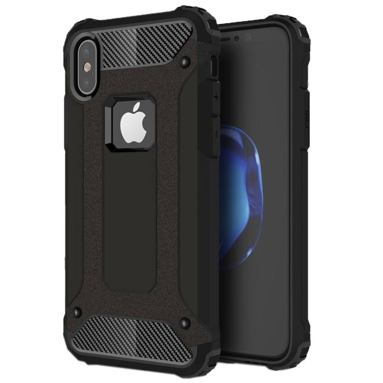 Stöttåligt skal för iPhone X
