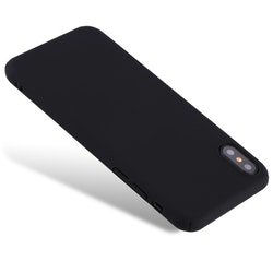 iPhone X/XS - Tunt skal