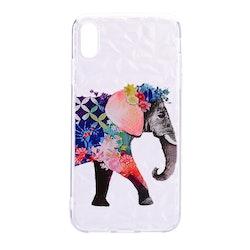 Elefant -skal för iPhone Xs Max