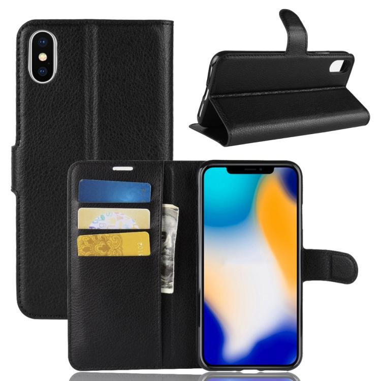 Stilren plånbok för iPhone Xs MAX