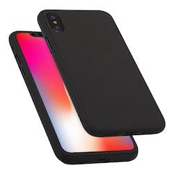 Fullskydd i 3 delar med skärmskydd - iPhone Xs Max