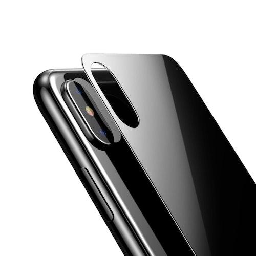 Skärmskydd baksida till iPhone Xs Max