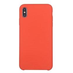 iPhone Xs Max - Silicone Case - Mobilskal i silikon