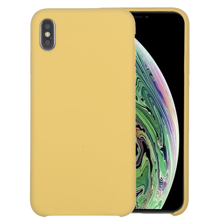 iPhone Xs Max - Silicone Case
