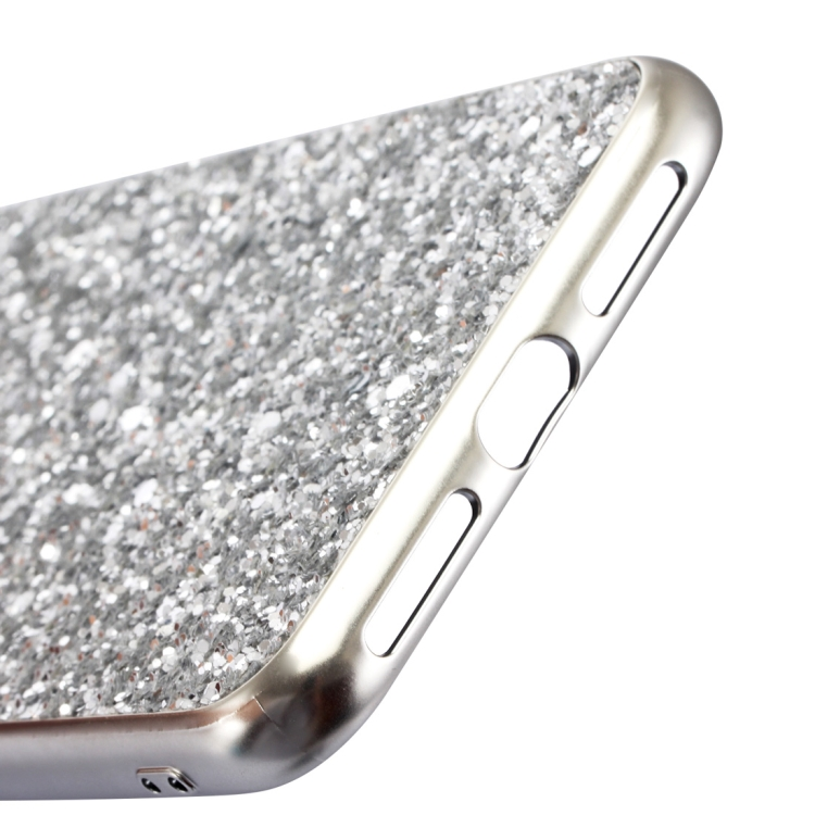Glitter -skal för iPhone Xs Max