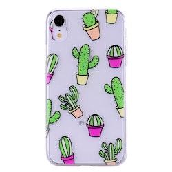 Cactusar -skal för iPhone Xs Max