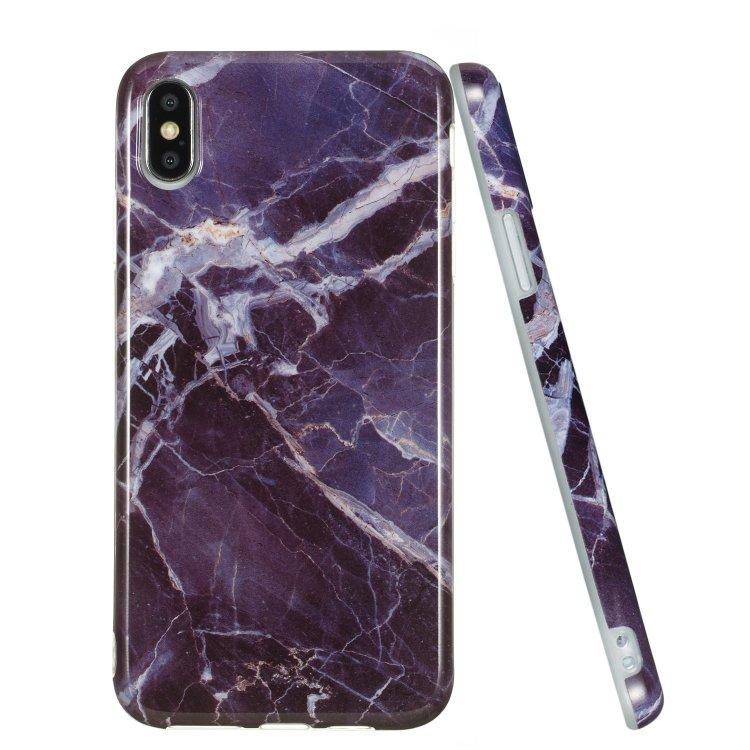 Marmor skal för iPhone Xs Max