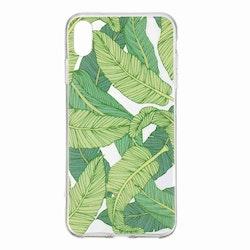 Bananlöv -skal för iPhone Xs Max