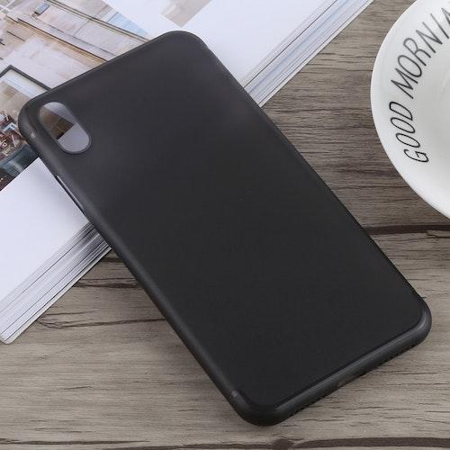 Frostat ultratunt-skal till iPhone Xs MAX