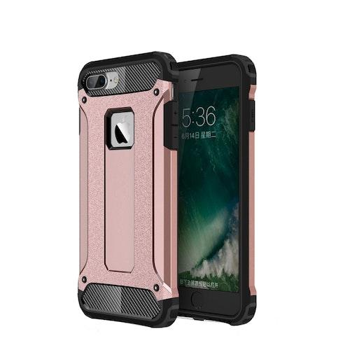 Stöttåligt skal för iPhone 7/8 Plus