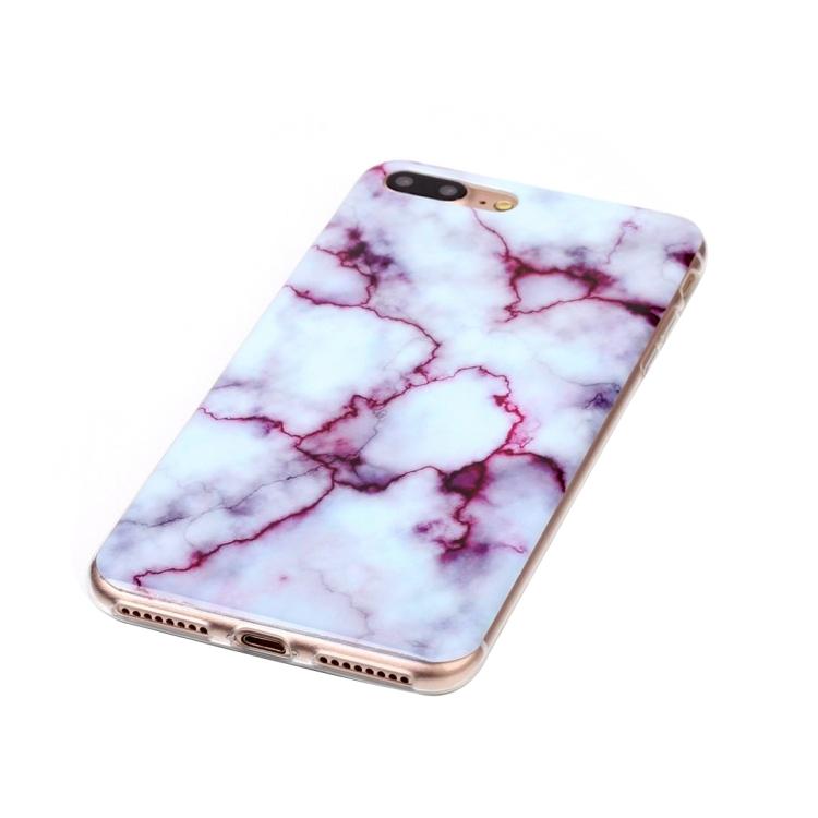 Marmor skal till iPhone 7/8 plus