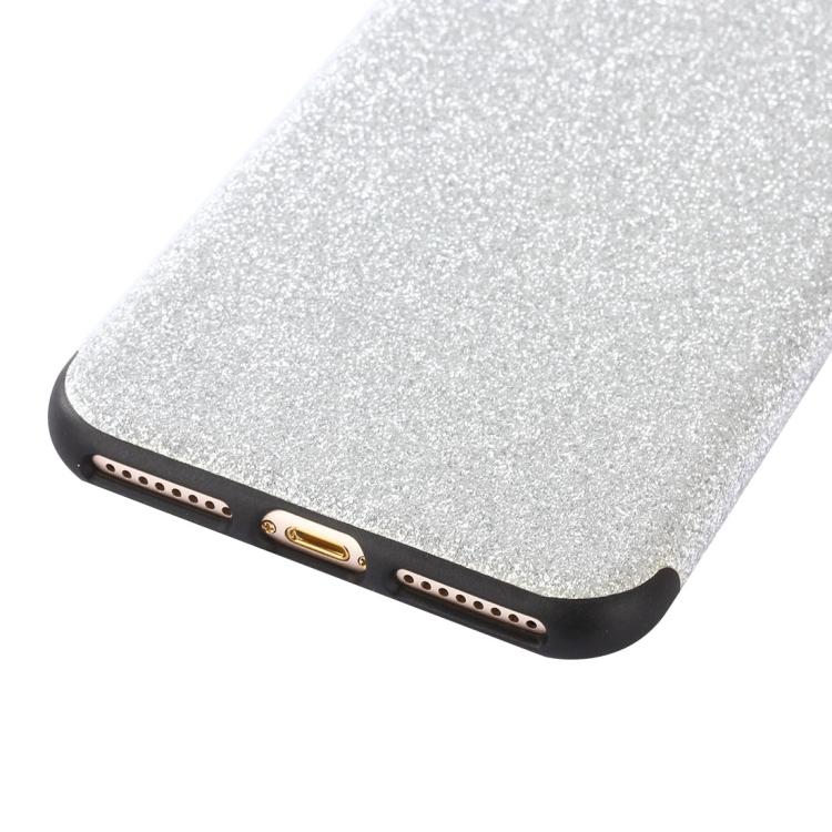 Glitter-skal för iPhone 7/8 plus