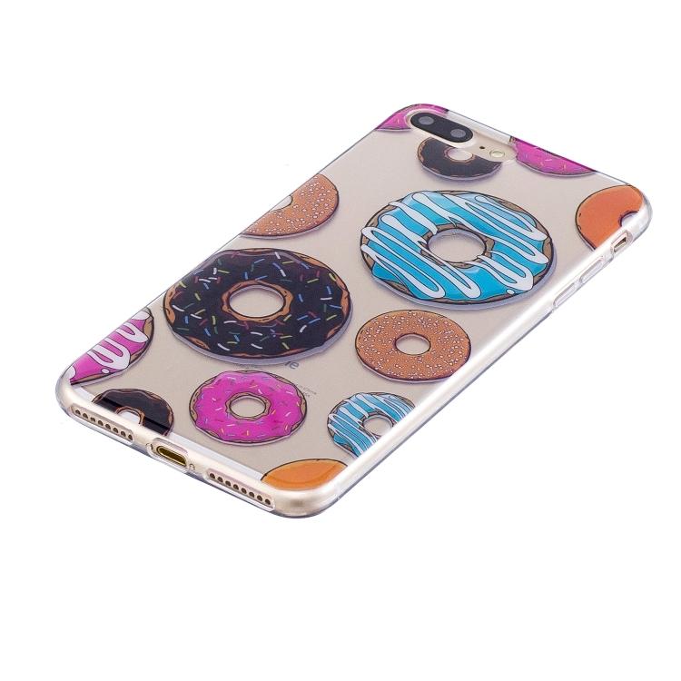 Donut skal - iPhone 7/8 plus