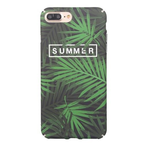 SUMMER- Skal för iPhone 7/8 plus