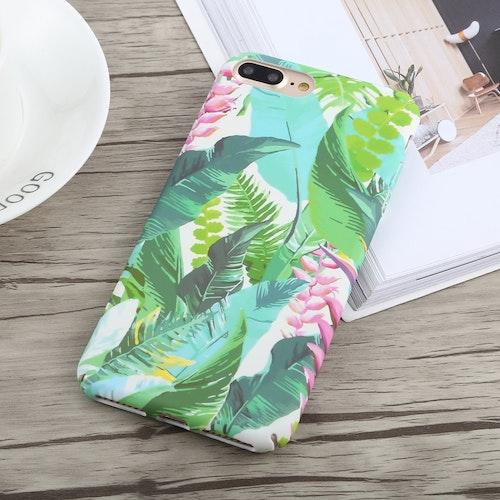 Jungle- Skal för iPhone 7/8 plus