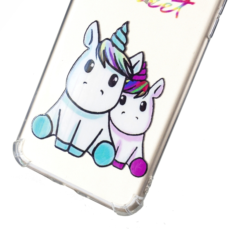 """Sweet"" enhörningar -skal iPhone 7/8 plus"