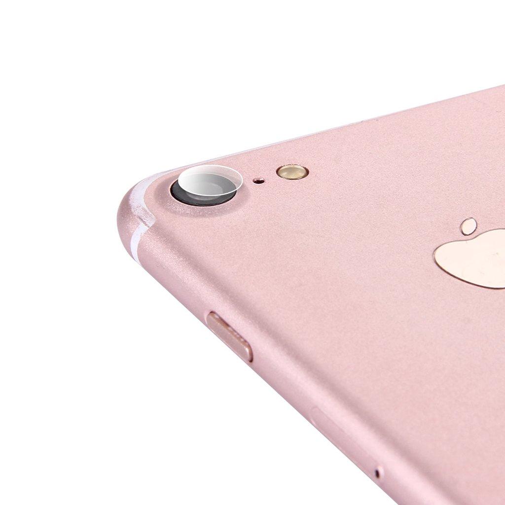 Stöttåligt och härdat kameraglas- iPhone 7/8