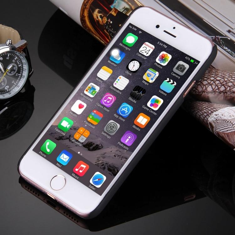 Blommigt mönstrat skal - iPhone 7/8