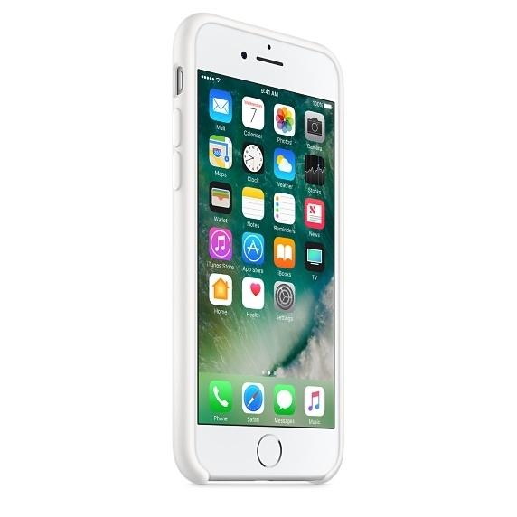 Silicone Case- iPhone 7/8