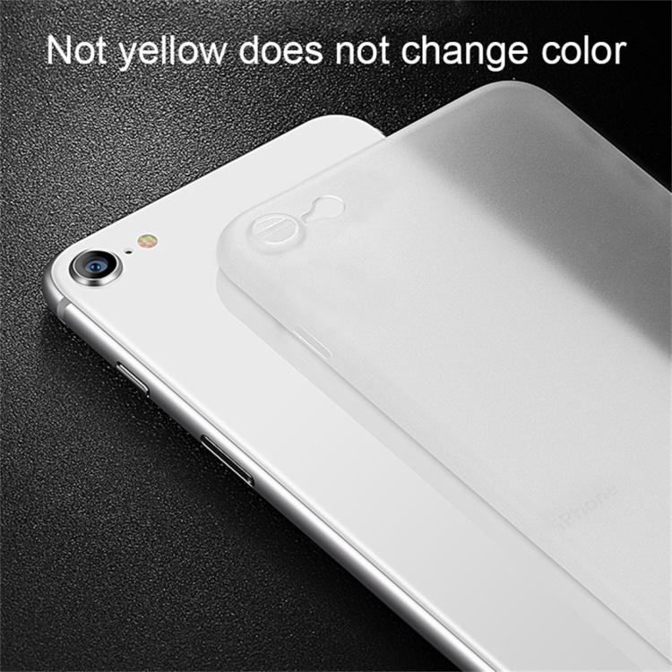 Ultratunt skal - iPhone 7/8