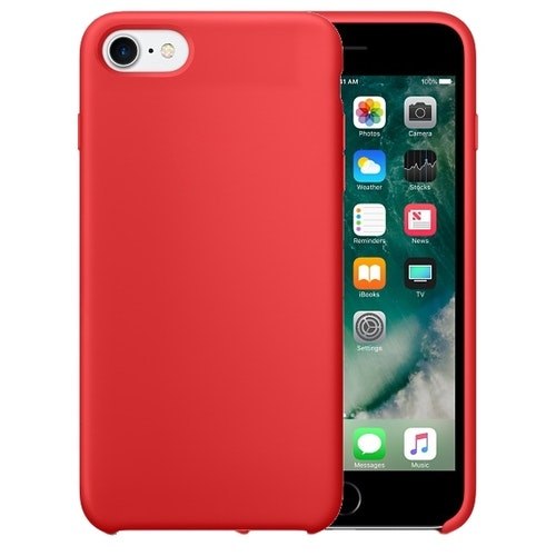 Silicone Case- iPhone 7/8