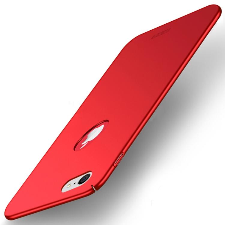 MOFI Ultratunt frostat skal- iPhone 7/8