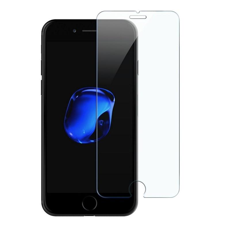 Stöttålig Pansarglas - SuperClear- iPhone 7/8