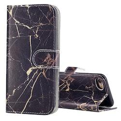 Plånbok i marmor för iPhone 7/8