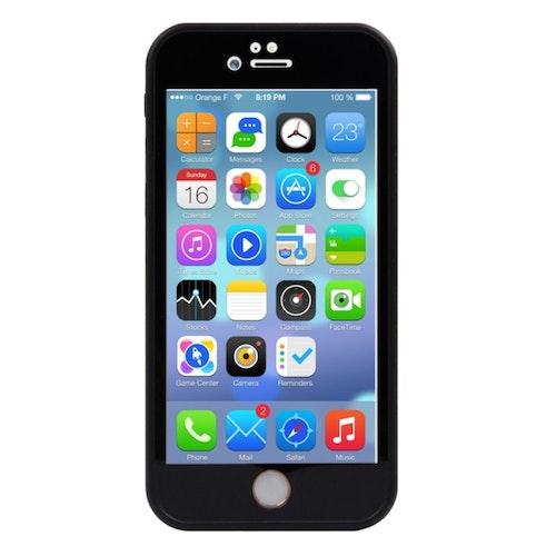 Vatten och stöttålig skal - iPhone 7/8