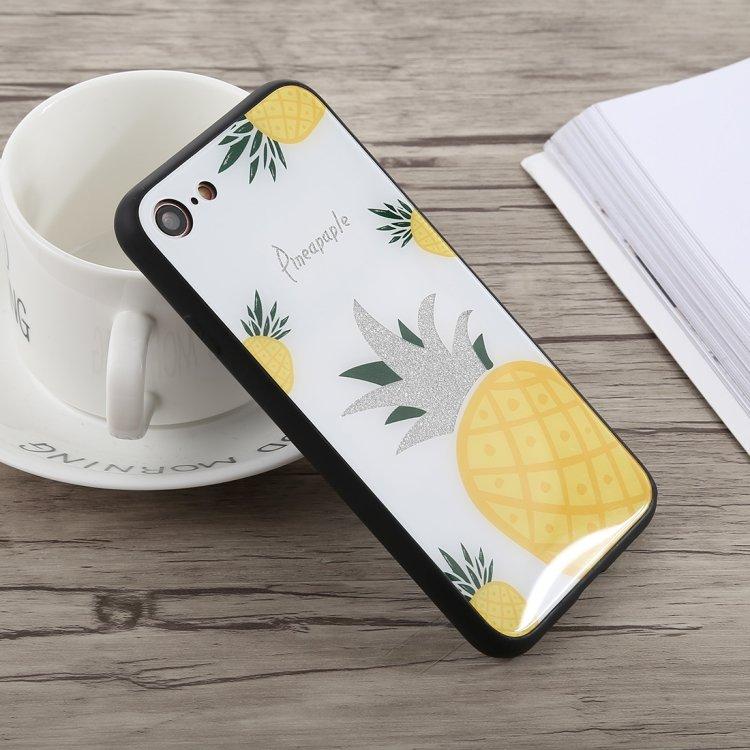 Ananas skal - iPhone 7/8
